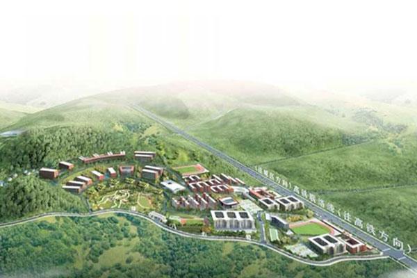 Hubei Dawu Shusheng School