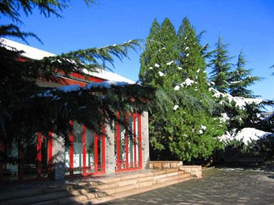 十三陵国际艺术园区