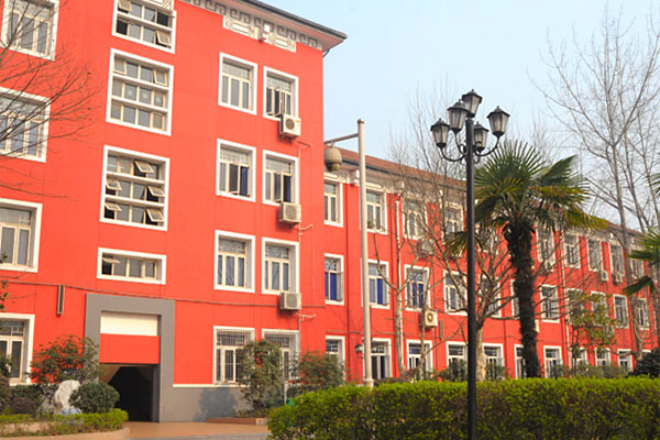 Wuhan Yucai Senior High School of Fine Arts