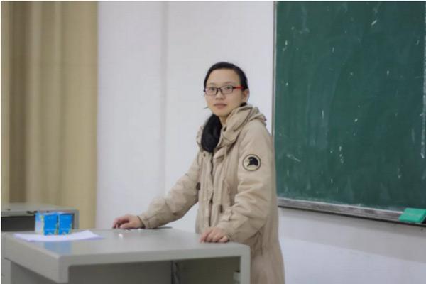 【天有名师】当老师是最大的幸福