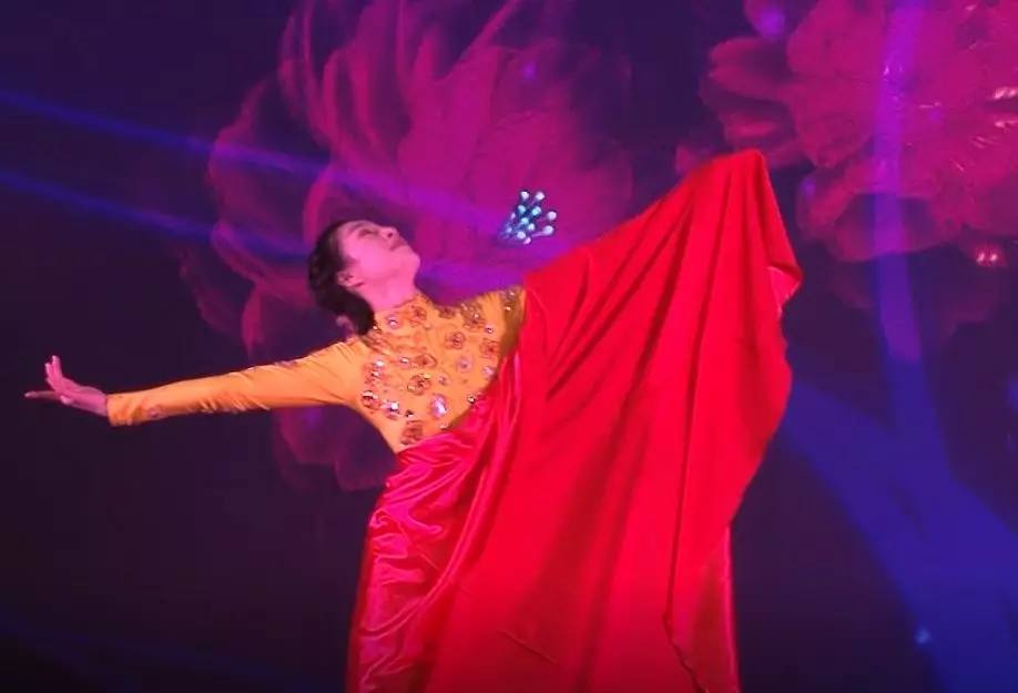 精神大餐+视觉盛宴,新葡京在线平台热烈庆祝成立20周年